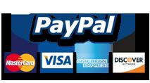 Консультацию косметолога можно оплатить с помощью PayPal